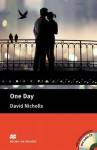 One Day (Macmillan Readers) - David Nicholls