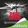 Spurensammler (Mark Heckenburg 3) - Paul Finch, Detlef Bierstedt, HörbucHHamburg HHV GmbH
