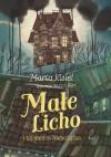 Małe Licho i tajemnica Niebożątka - Marta Kisiel