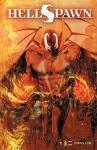 Hellspawn #12 - Steve Niles, Ben Templesmith