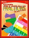 Fractions in action: Grades 3-6 - Barbara Bando Irvin