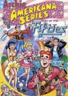 Archie Americana Series: Best of the Fifties, Vol. 1 - Paul Castiglia, Bob Montana, Dan DeCarlo, Harry Lucey, Samm Schwartz, Victor Gorelick
