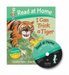 I Can Trick A Tiger - Roderick Hunt, Alex Brychta
