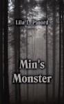 Min's Monster - Lila L. Pinord