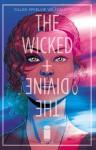 The Wicked + The Divine #1 - Kieron Gillen, Jamie McKelvie, Matt Wilson