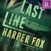 Last Line (Last Line #1) - David Thorpe, Harper Fox