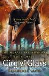 City of Glass - Cassandra Clare