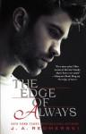 The Edge of Always - J.A. Redmerski