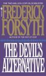 Devil's Alternative - Frederick Forsyth