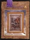 Mermaid (Just CrossStitch # 2243) - Teresa Wentzler