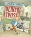 Oliver Twist - Sasha Morton, Andy Catling