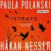 STRAFE - Paula Polanski, Håkan Nesser, Dietmar Bär, Katja Riemann, Der Hörverlag