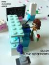 Olivia & the Experiments - Mary Alexandra Agner