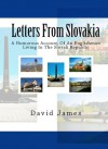 Letters From Slovakia - David James