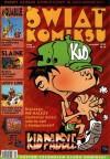 Świat Komiksu - 13 - (wrzesień 1999) - René Goscinny, Midam, Pat Mills, Thierry Cailleteau, Olivier Vatine, Luc Dupanloup