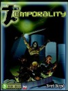 Temporality (a D20 Sourcebook) - Bret Boyd, Neal Levin