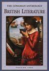 The Longman Anthology of British Literature, Volume Two - David Damrosch, Kevin J.H. Dettmar, Heather Henderson