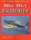Bell XFL-1 Airabonita - Tommy H. Thomason