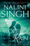 Wolf Rain - Nalini Singh
