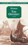The Odyssey - Homer, George Herbert Palmer