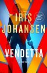 Vendetta - Iris Johansen