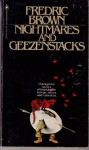Nightmares And Geezenstacks - Fredric Brown