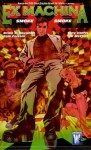 Ex Machina, Vol. 5: Smoke, Smoke - Brian K. Vaughan, Tony Harris, Tom Feister, J.D. Mettler