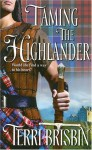 Taming the Highlander - Terri Brisbin