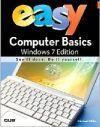 Easy Computer Basics Windows 7 Edition - M. Miller