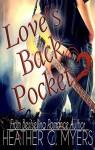 Love's Back Pocket - Heather C. Myers