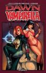 Dawn / Vampirella - Joseph Michael Linsner