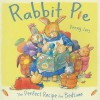 Rabbit Pie: The Perfect Recipe for Bedtime - Penny Ives