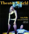 Theatre World, 1998-1999, Vol. 55 (John Willis Theatre World) - John Willis, Tom Lynch