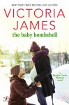 The Baby Bombshell (Shadow Creek, Montana) - Victoria James