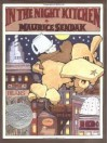 In the Night Kitchen (Caldecott Collection) Publisher: HarperCollins; Anv edition - Maurice Sendak
