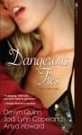 Dangerous Ties - Devyn Quinn, Jodi Lynn Copeland