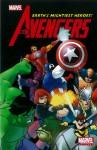 Marvel Universe Avengers Earth's Mightiest Heroes - Volume 2 - Jacob Semahn, Ty Templeton, Brian Clevinger, Joe Caramagna, Nuno Plati, Ramón F. Bachs, Craig Rousseau