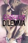 Sasha's Dilemma (The Dilemma Series Book 1) - T.L Smith