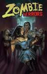 Zombie Terrors 1: An Anthology of the Undead - Frank Forte, Royal McGraw, Robert S. Rhine, Tim Vigil, Szymon Kudranski