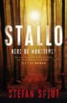 Stallo (Susso #1) - Stefan Spjut