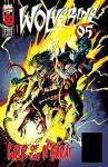 Wolverine Annual '95 (Wolverine (1988-2003)) - Larry Hama, Christopher Golden, J.H. Williams III, Ben Herrera, Mark McKenna