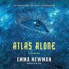 Atlas Alone - Emma Newman, Emma Newman, Gollancz