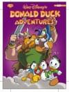 Donald Duck Adventures Volume 19 (Donald Duck Adventures) - Pat McGreal, Carol McGreal