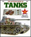 The Gatefold book of tanks - Roger Ford, Philip Trewhitt, Neil Rigby