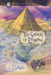 The Sands of Ethryn - C.S. Lakin
