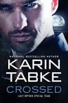 Crossed (L.O.S.T #1) - Karin Tabke