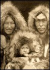 Native Family (Curtis, Edward S., North American Indian (1996), V. 2.) - Edward S. Curtis, Christopher Cardozo