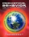 Organizational Behavior: Global Multicultural Perspective (First Edition) - Kamal Dean Parhizgar, Fuzhan F. Parhizgar