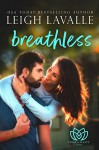 Breathless (Yoga in the City #1) - Leigh LaValle