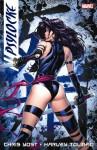 X-Men: Psylocke - Christopher Yost, Harvey Tolibao